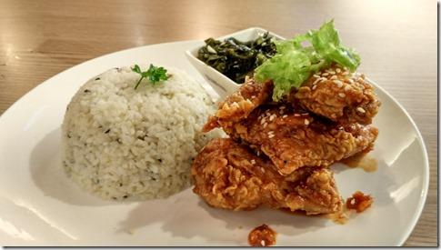 Malaysia Pelicana Chicken - 4pcs YangNyeom Combo (800x450)