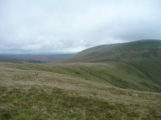 Path to Lank Rigg
