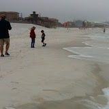 Taking a walk on the beach in Destin FL 03232012b