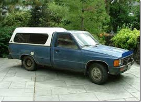 Toyota-1984-truck