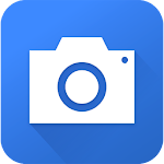 Camera style Asus Zenfone Icon