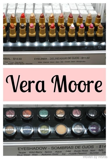 Vera Moore Cosmetics[6]