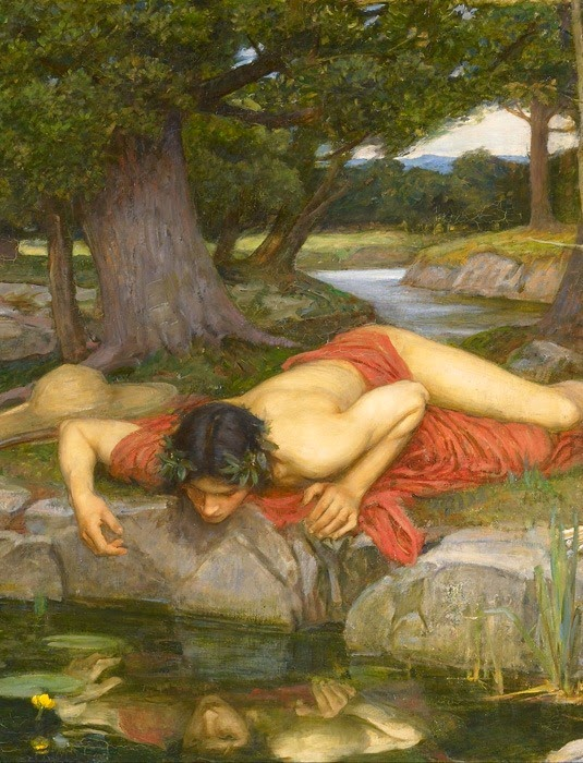 Waterhouse_Narcissus_del