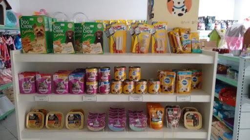 Pet Shop Mundo Animal - Banho e Tosa, R. Cipreste, 232 - Parque Verde, Cascavel - PR, 85807-700, Brasil, Loja_de_animais, estado Paraná