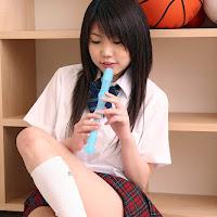 [DGC] 2007.06 - No.447 - Sayaka Yuuki (結木彩加) 032.jpg