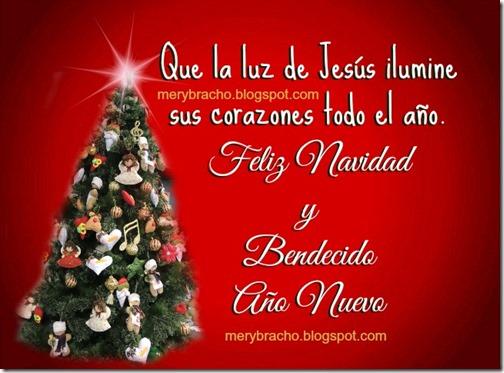 feliz navidad mensajes cristianos (10)