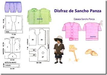 disfra sancho 1