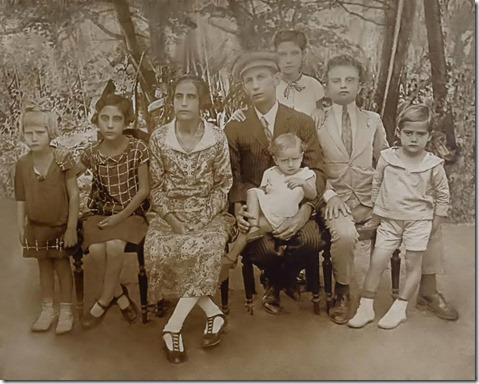 Familia Ascelina
