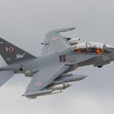 Le Yak-130, que possèdent seulement la Russie et l'Algérie, un « petit cauchemar » pour l'Otan
