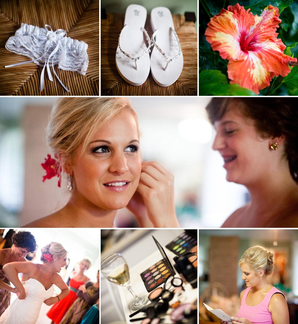 Holualoa, Hawaii Wedding