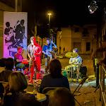 Setembre 2014 - Vespres de Jazz - Joan Casares Quartet