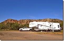 Palo Duro Canyon, Amarillo, TX 125