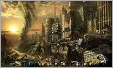 profecias da guerra nuclear final