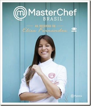 MasterChef - As receitas de Elisa