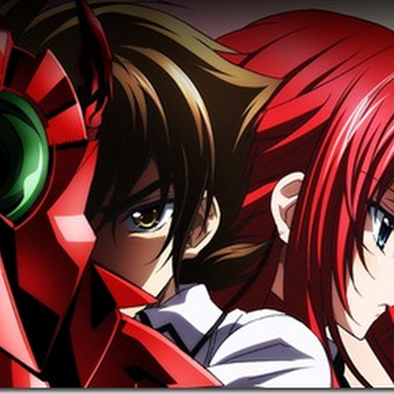 [Review] High School DxD BorN
