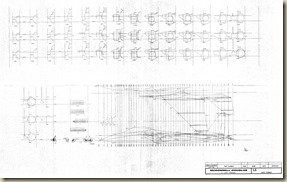 F-15A Loft Lines & Cross Sections 1 - RDowney