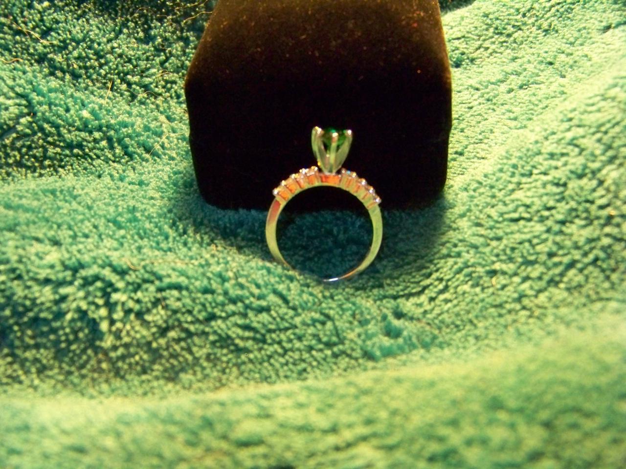 Petals -Organza Bridal Bouquet