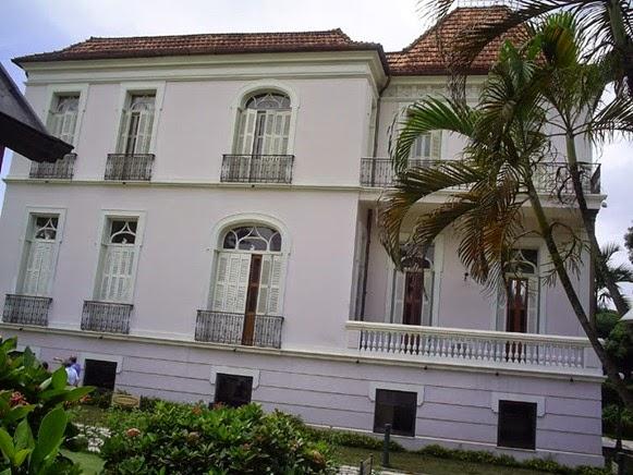 Palacete Residencial - Belém do Parà