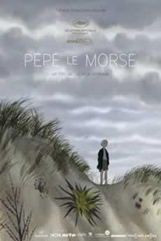 Baixar Filme Pepe, a Morsa (2019) Dublado Torrent Grátis