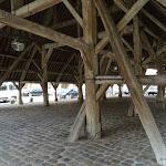 Halles d'Égreville