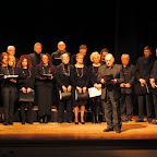 Concerto di Samuele Giacomozzi e della Corale La ginestra