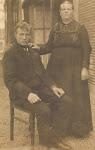 Willem Serné is geboren op 7 oktober 1862 te Amsterdam en is overleden op 3 oktober 1940 te Haarlemmermeer. Zijn beroep was schipper.  Jacoba Cornelia Zuidbroek is geboren op 23 mei 1864 te Wilnis en is overleden op 24 januari 1947 te Nieuwkoop.