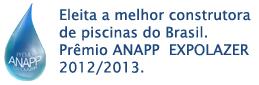 Prêmio ANAPP EXPOLAZER
