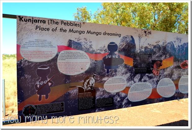 The Pebbles/Kunjarra | How Many More Minutes?