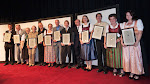 Honoring the Salzburg Faculty and Staff Members