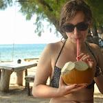 Ola i kokos