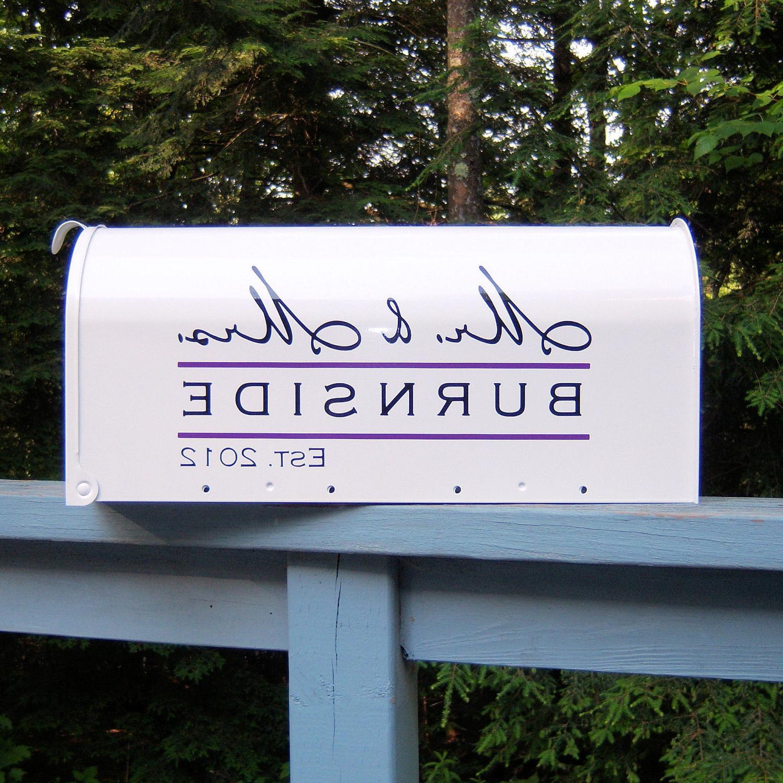 Wedding Mailbox - Card Holder