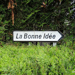 Hameau La Bonne Idée