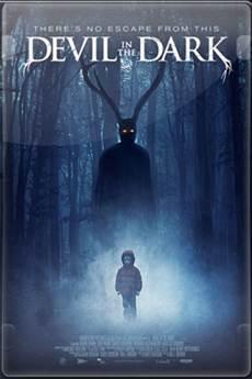Baixar Filme A Criatura Sombria (2018) Dublado Torrent Grátis