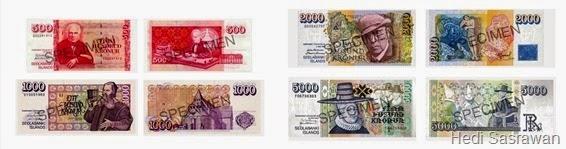 Mata uang Krona (Swedia)