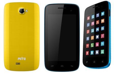 Mito Fantasy Pocket A150 - Spesifikasi lengkap dan Harga