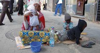 Migrants subsahariens en Algérie : à quel prix, l'Eldorado ?