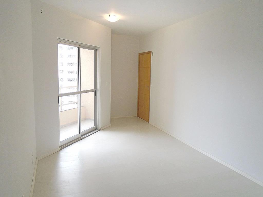 Apartamento Vila Gilda, Santo André (ap1377)