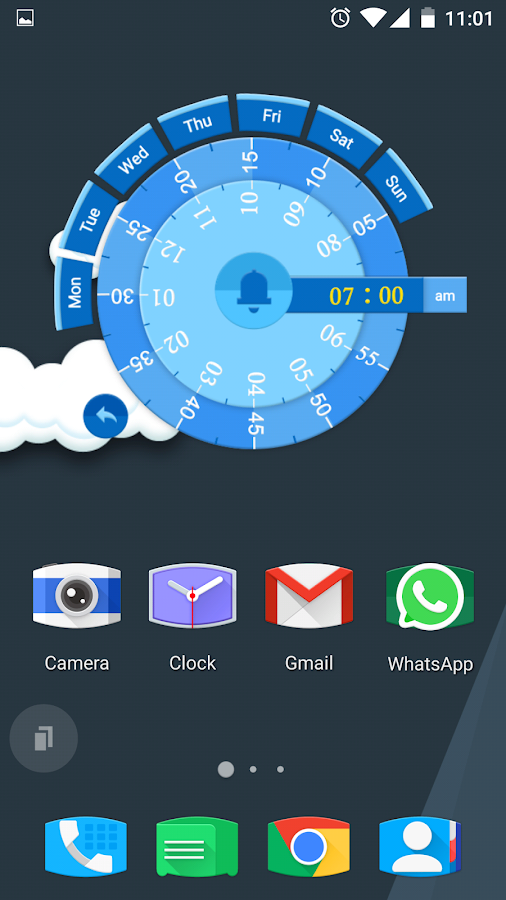 Panorama Material Icon Pack Screenshot 7