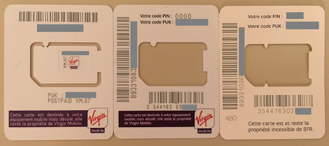 virgin mobile how to change voicemail