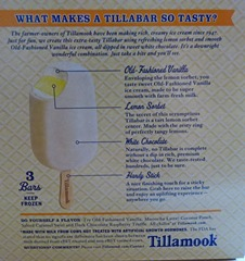 Lemonilla Tillabar