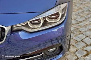 BMW :La future Série 3 fait déjà parler d'elle