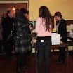 A Rozsnyói járás MKP-és jelöltjei ezúttal a pelsőci alapiskolát támogatták