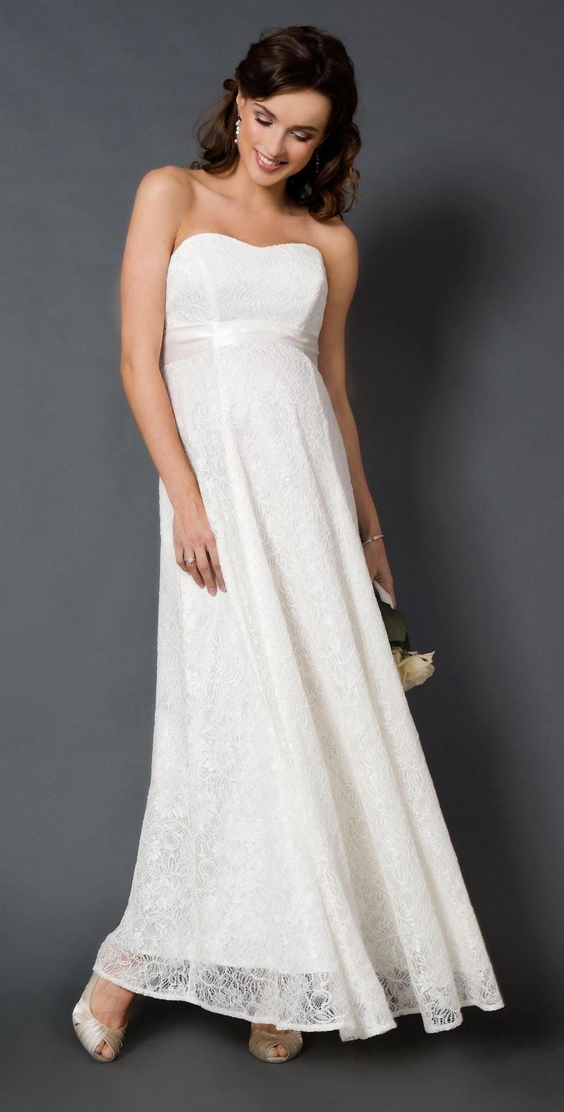Savona Ivory Wedding Gown