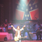 Watching The Finalists Live at the Andy Williams Moon River Theater in Branson MO 08182012-50