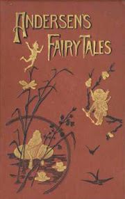 Cover of Hans Christian Andersen's Book Hans Christian Andersen Fairy Tales