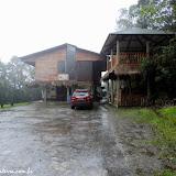 Refúgio do Parque Podocarpus - Vilcabamba, Equador