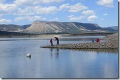 El Vado Lake State Park-005