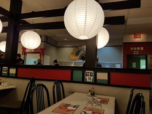 Shabusen Restaurant, 801 Regent Ave W, Winnipeg, MB R2C 3A7, Canada, Chinese Restaurant, state Manitoba