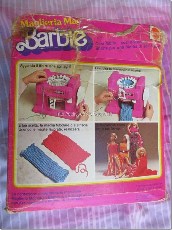 Maglieria Magica Barbie5