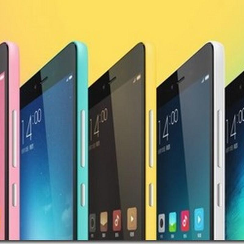 Ini Perbedaan Xiaomi Mi 4c vs Xiaomi Mi 4i